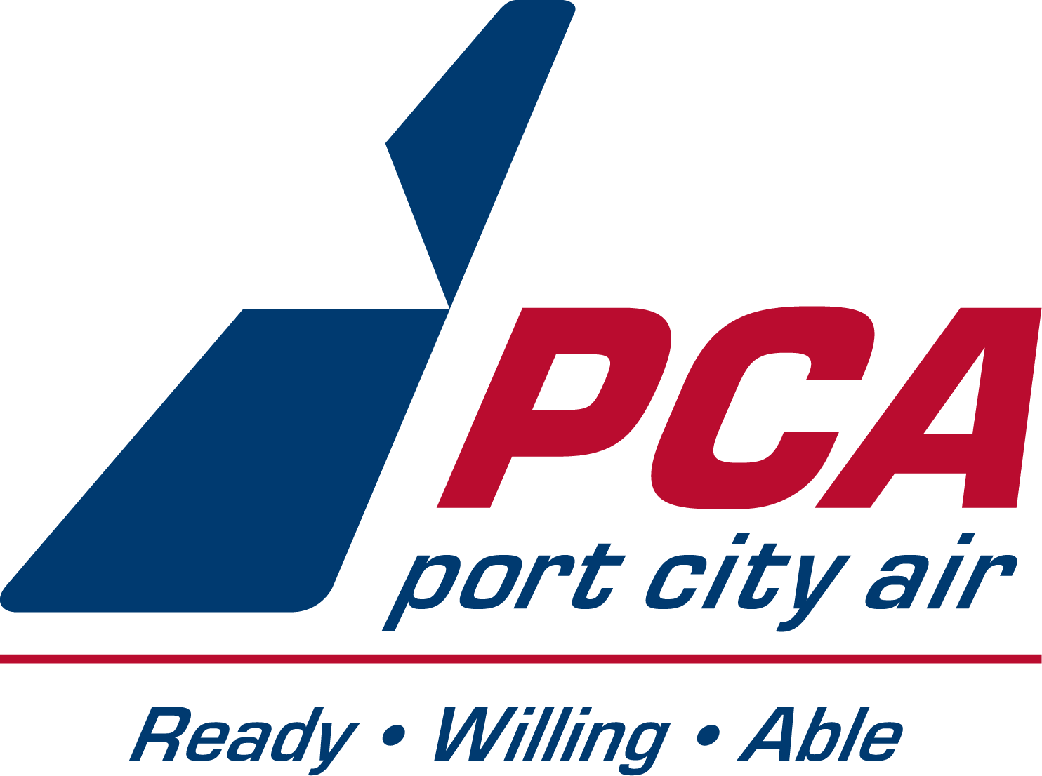 Port City Air